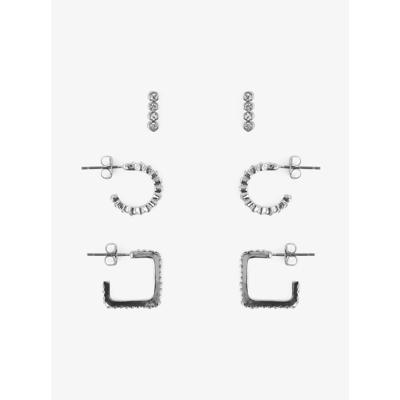 Pconi 3 sæt øreringe