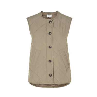Sheehan feeney kort vest