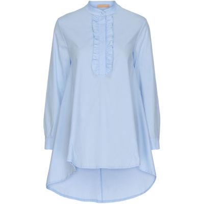 Shirt lang skjorte