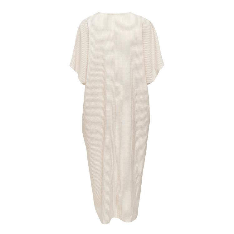 Onlbailey oversized kjole