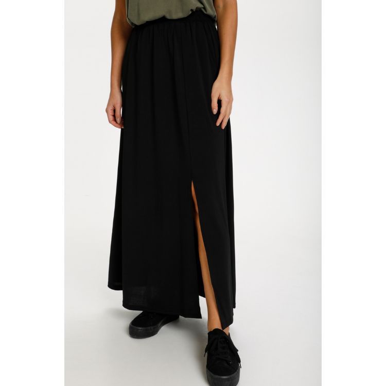 Kamalli maxi nederdel