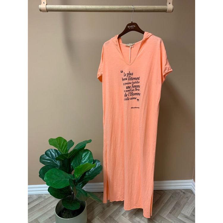 Marta kjole A1079