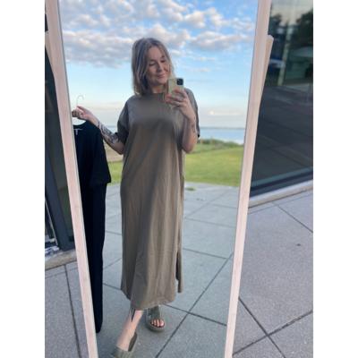 Onlvivi oversize kjole