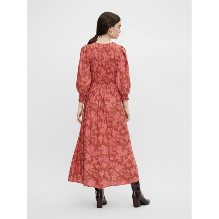 Yasbera lang kjole