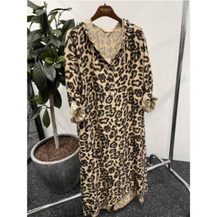 Marta kjole 4722P