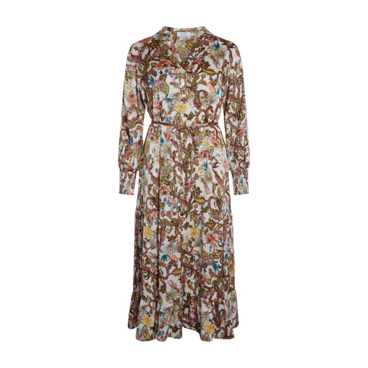 Love449-5 kjole