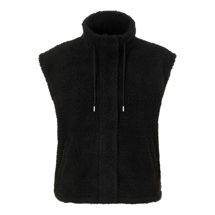 Pccamino teddy vest
