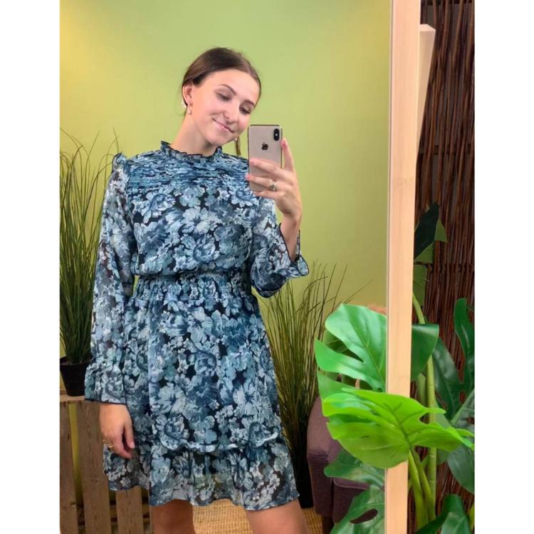 Onlskye kjole