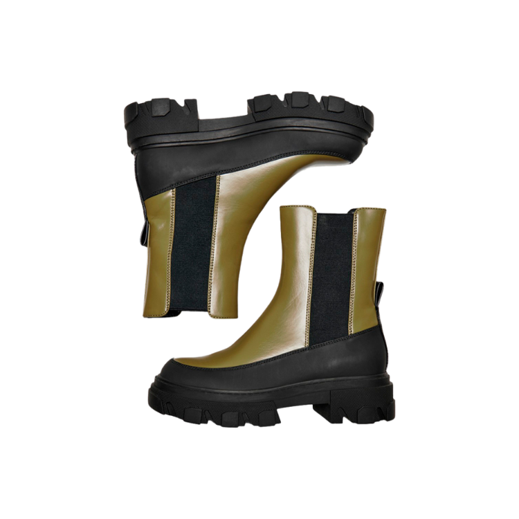 Onltola chunky støvle