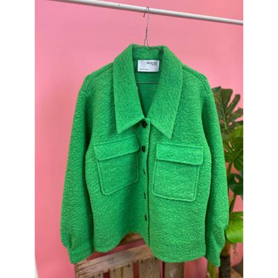 Slfnia oversize jakke