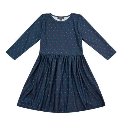Alma babydoll kjole (kids)