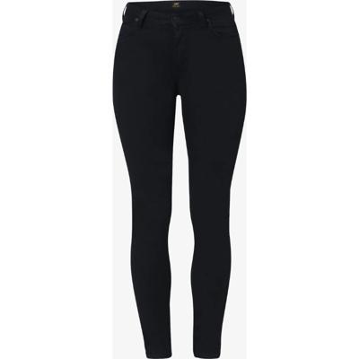 Scarlett high black jeans